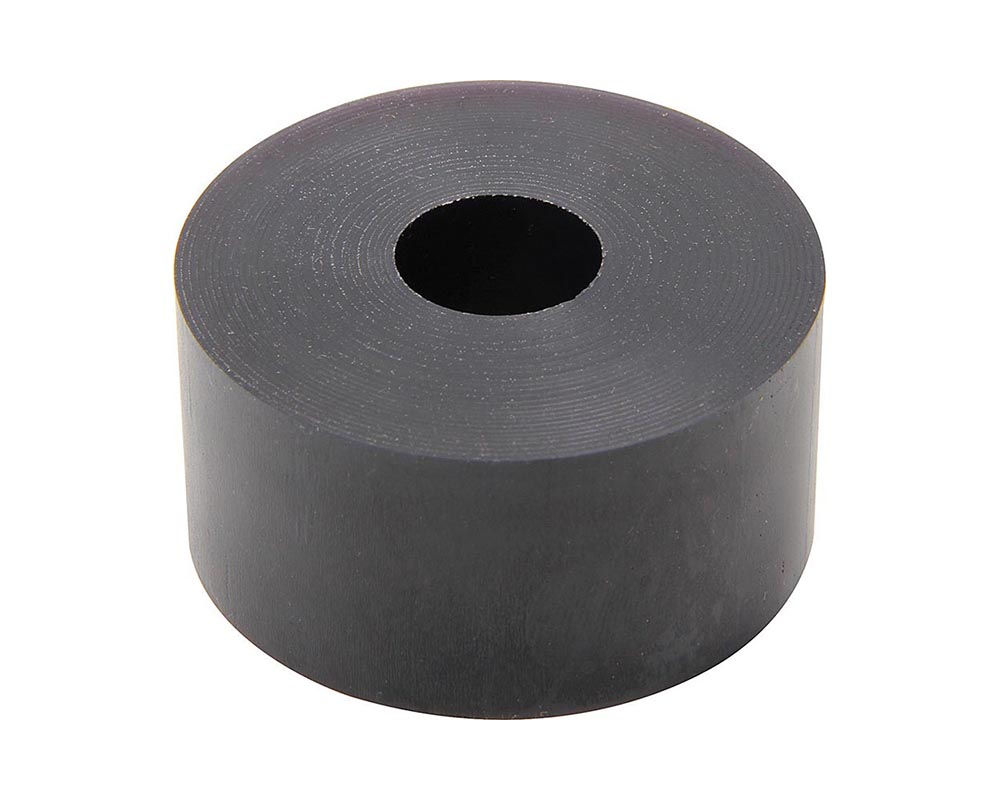 Allstar Performance ALL64341 Bump Stop Puck 65dr Black 1in ALL64341