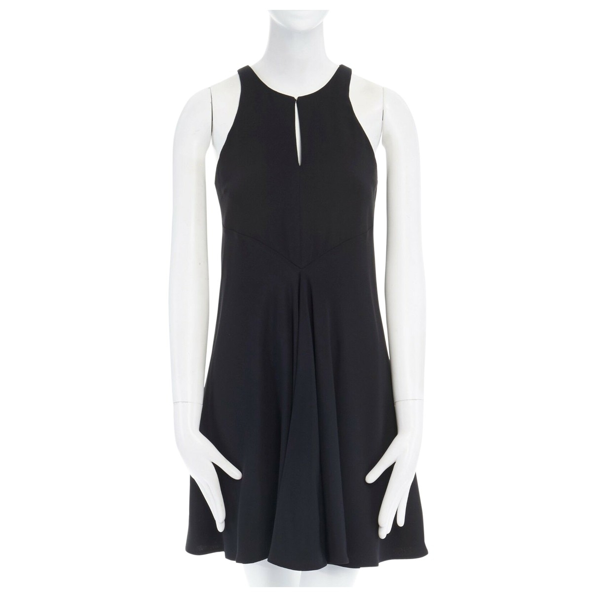 Stella Mccartney \N Black dress for Women 36 IT