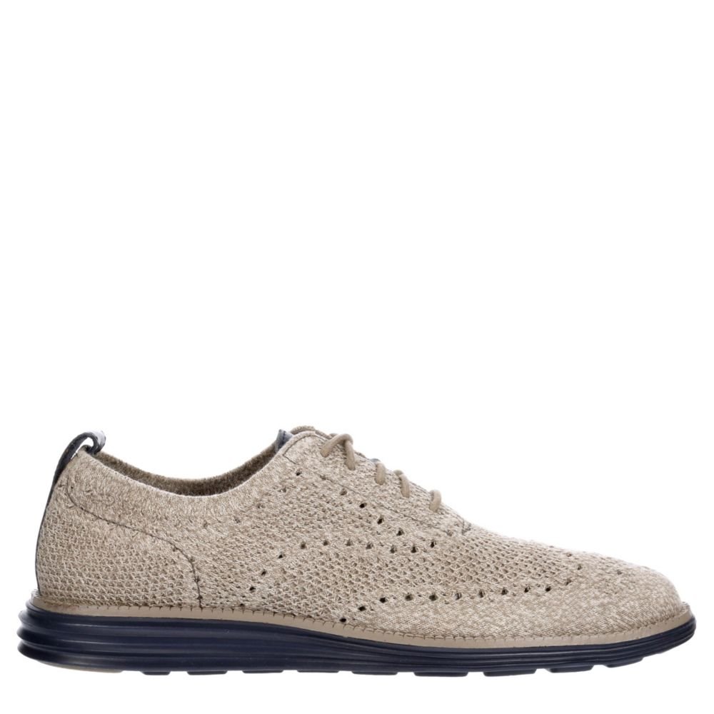 Cole Haan Mens Original Grand Wingtip Oxfords