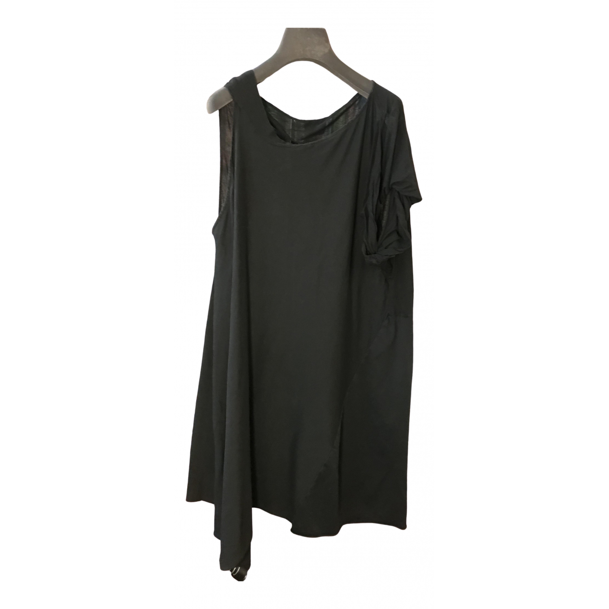 Lost & Found Ria Dunn \N Black Cotton dress for Women S International