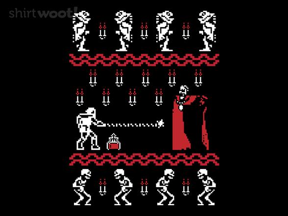 Christmasvania T Shirt