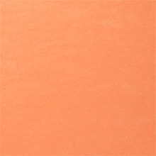 Peach Premium Glossy/Matte Tissue Paper - 20 X 26 - 1.2 mil thick - Quantity: 400 by Paper Mart