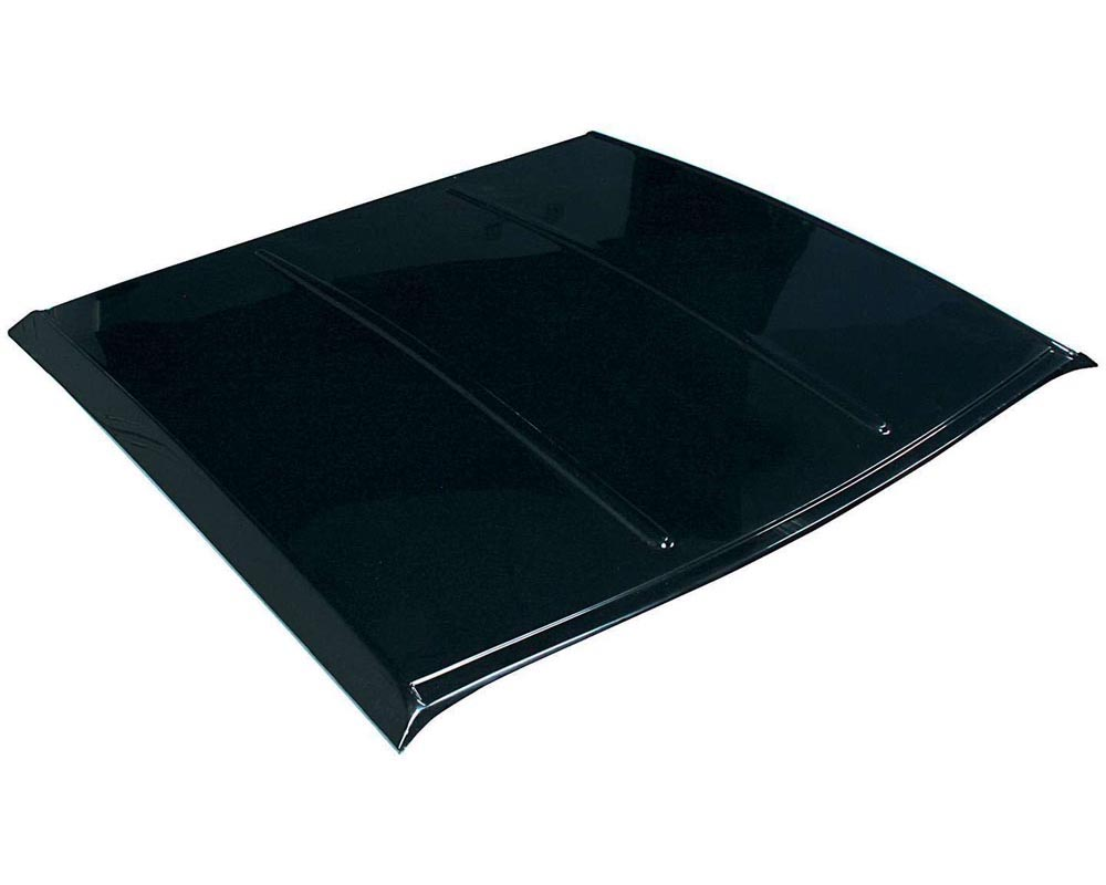 Allstar Performance ALL23181 Dirt Roof Black  ALL23181