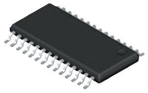 Maxim Integrated MAX3250CAI+, Dual Line Transceiver, EIA/TIA-232, EIA/TIA-562, RS-232, V.24, V.28 2-TX 2-RX 2-TRX, 3