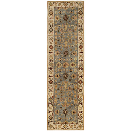 Safavieh Zarif Traditional Area Rug, One Size , Multiple Colors