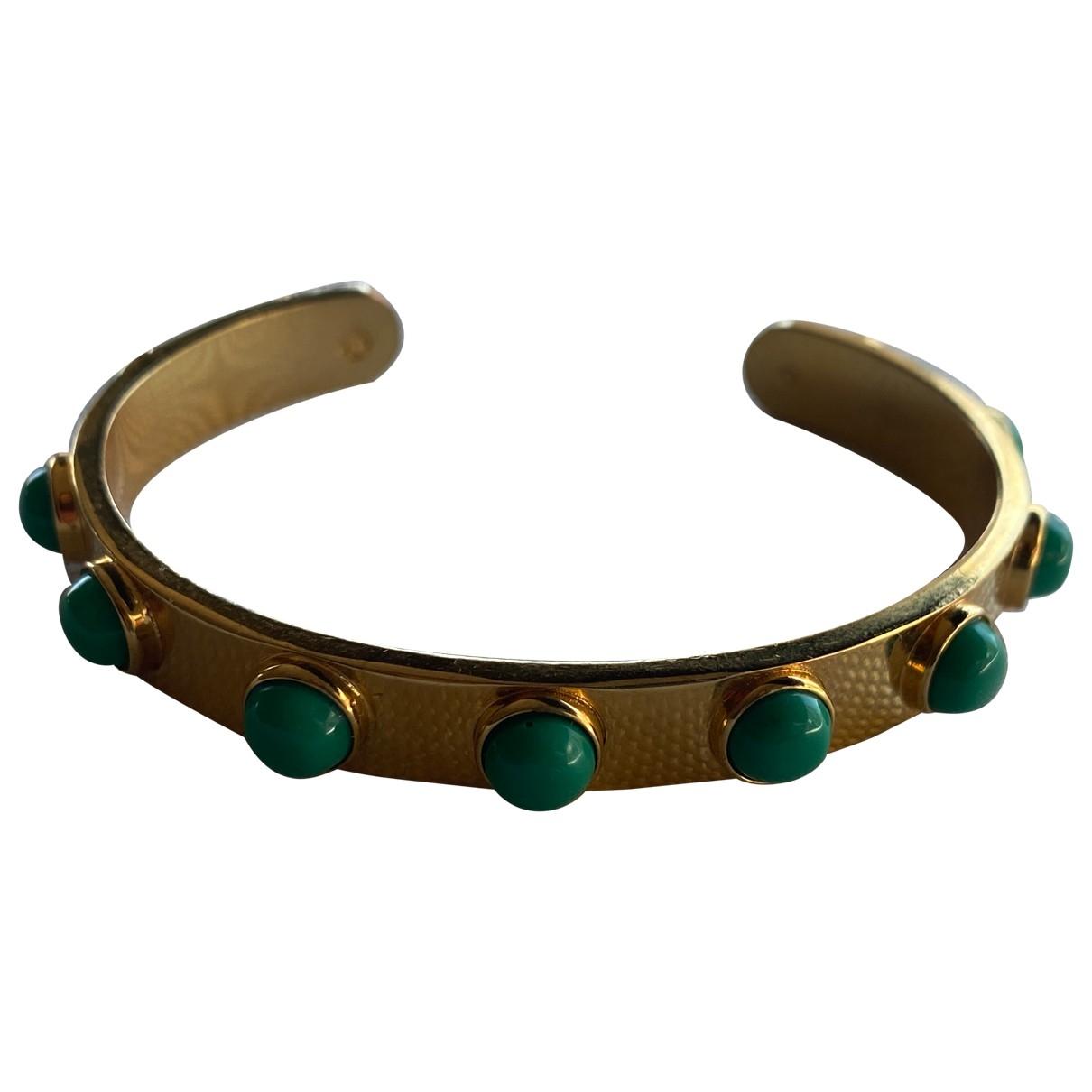 Kate Spade \N Gold Gold plated bracelet for Women \N