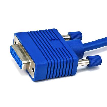 Câble Smart Serial 26 broches M/DB15 F (CAB-SS-X21FC) – 10pi