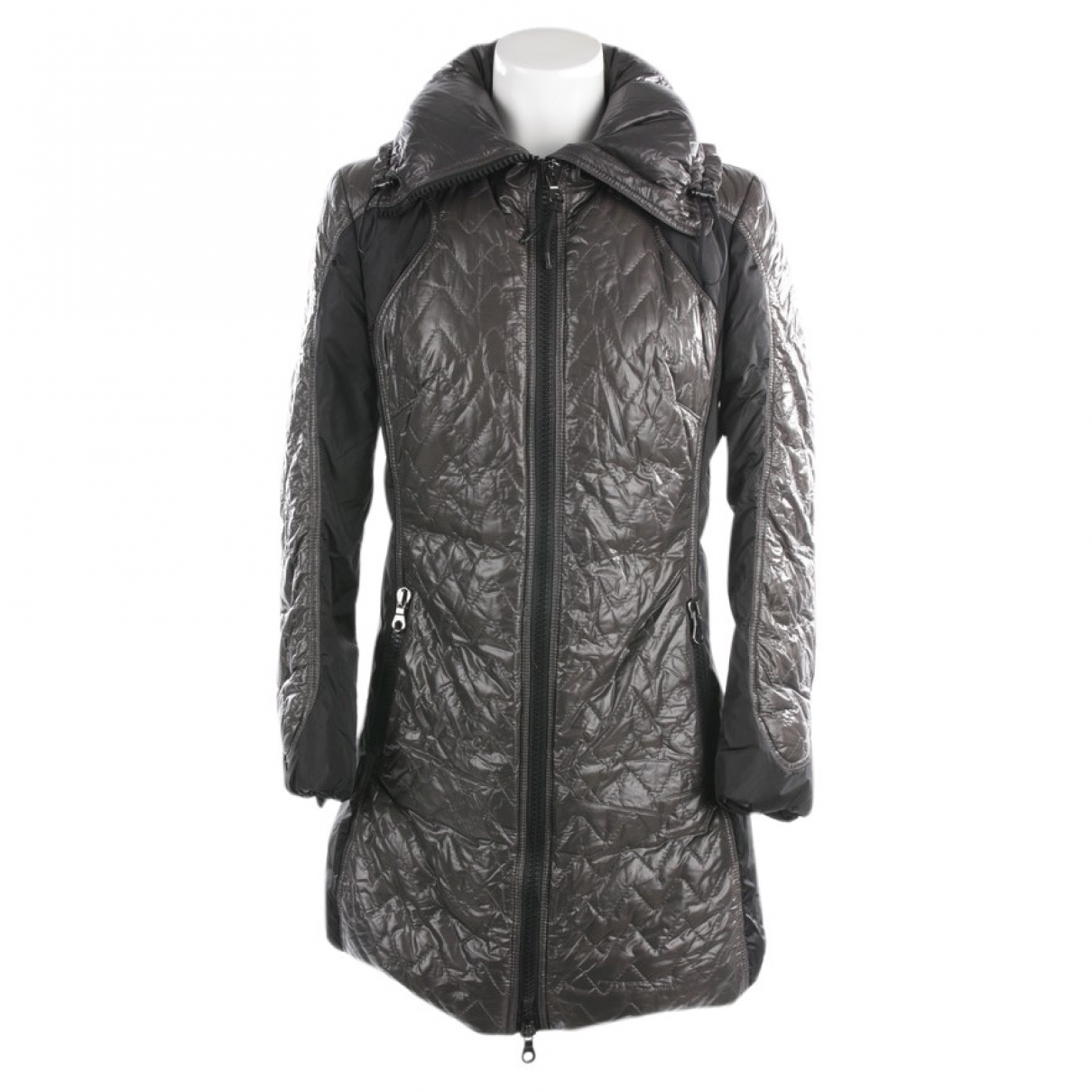 Marc Cain \N Brown jacket for Women 38 FR
