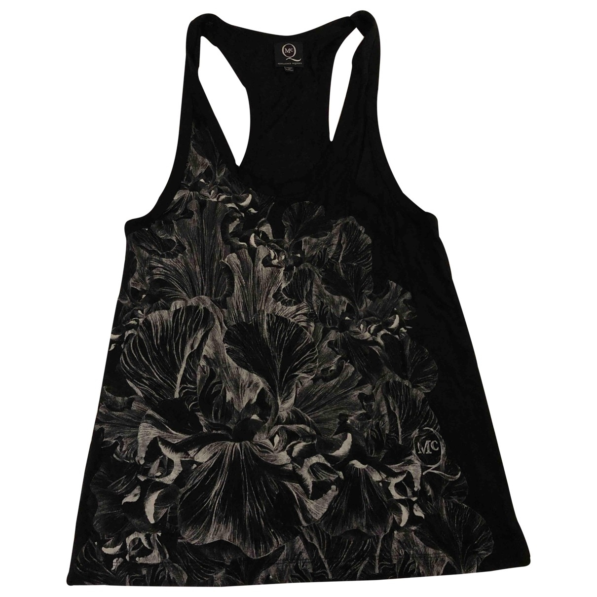 Mcq \N Black  top for Women S International