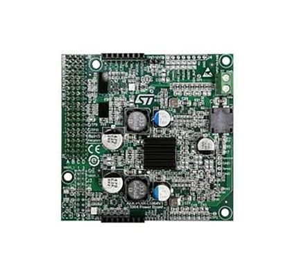 STMicroelectronics AEK-POW-L5964V1 AEK-POW-L5964V1 Expansion Board DC-DC Converter for L5964 for L5964 Step Down