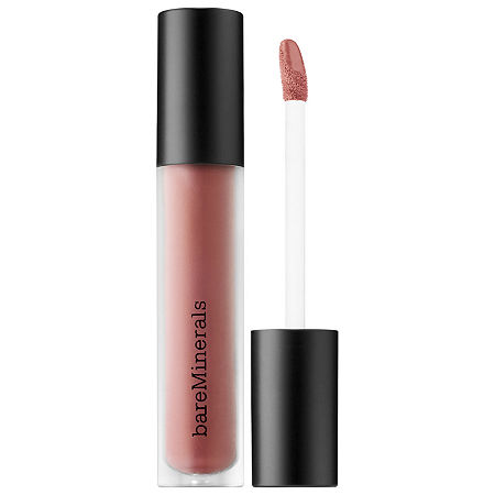 bareMinerals GEN NUDE Buttercream Lipgloss, One Size , No Color Family