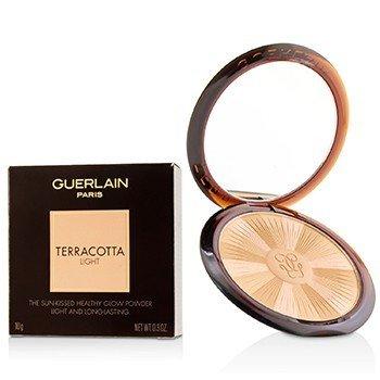 Terracotta Light Healthy Glow Vitamin-radiance Powder - 01 Light Warm