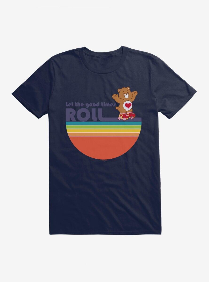 Care Bears Tenderheart Bear Good Times T-Shirt