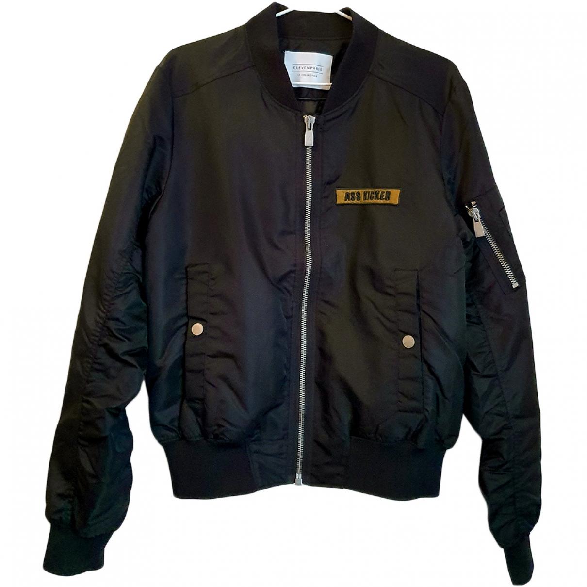 Eleven Paris \N Black jacket  for Men M International