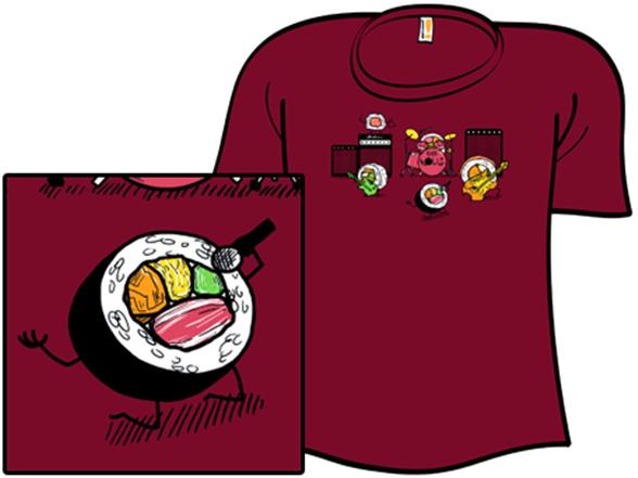 Rock'n Rollz T Shirt