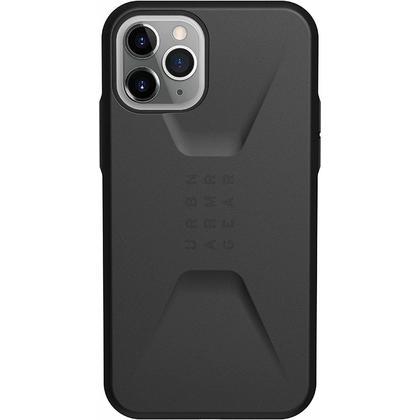 Civilian Rugged Featherlight Case Noir pour iPhone 11 Pro - UAG