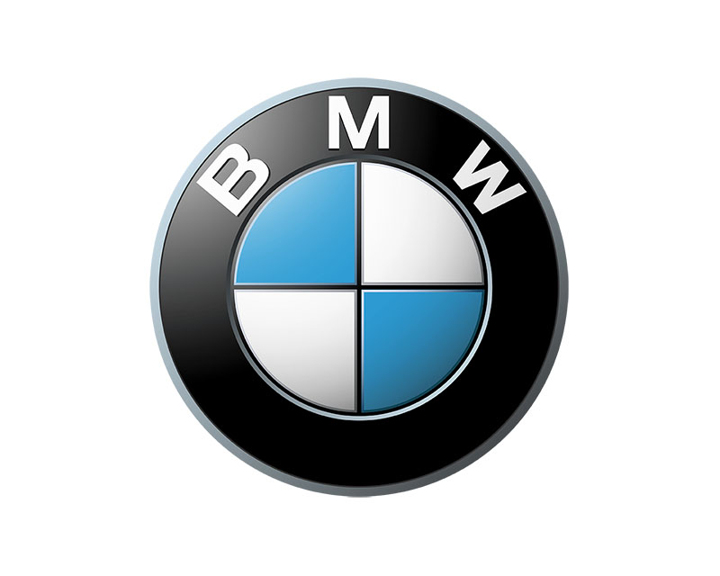 Genuine BMW 51-13-8-208-685 Grille BMW Front Left