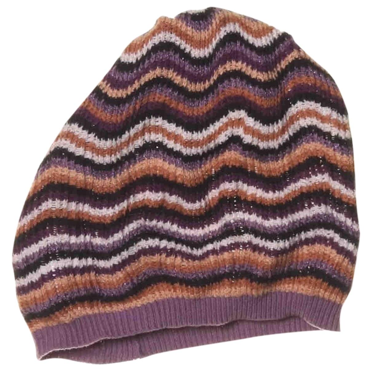 Missoni \N Multicolour hat & Gloves for Kids \N