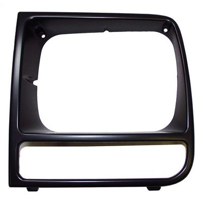 Crown Automotive Headlight Bezel - 55055137