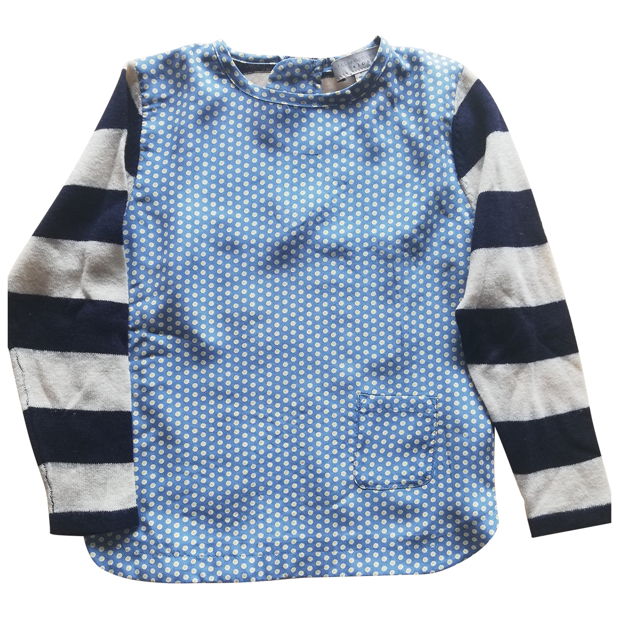 Stella Mccartney Kids \N Multicolour Silk Knitwear for Kids 4 years - up to 102cm FR