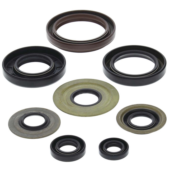QuadBoss Oil Seal Set