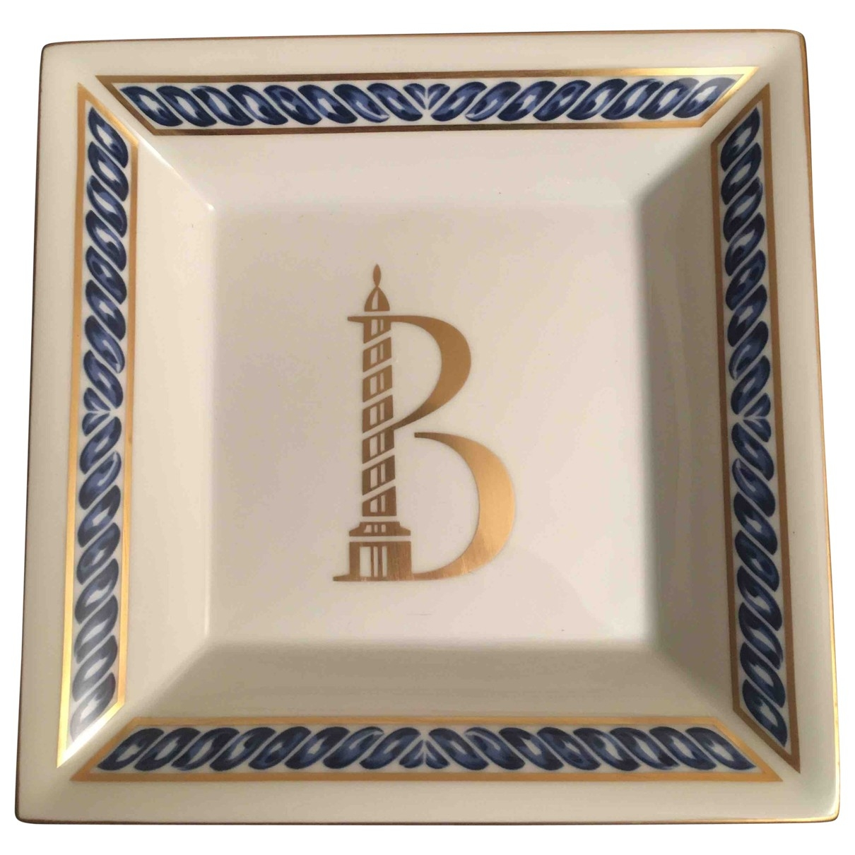 Boucheron \N Multicolour Porcelain Dinnerware for Life & Living \N