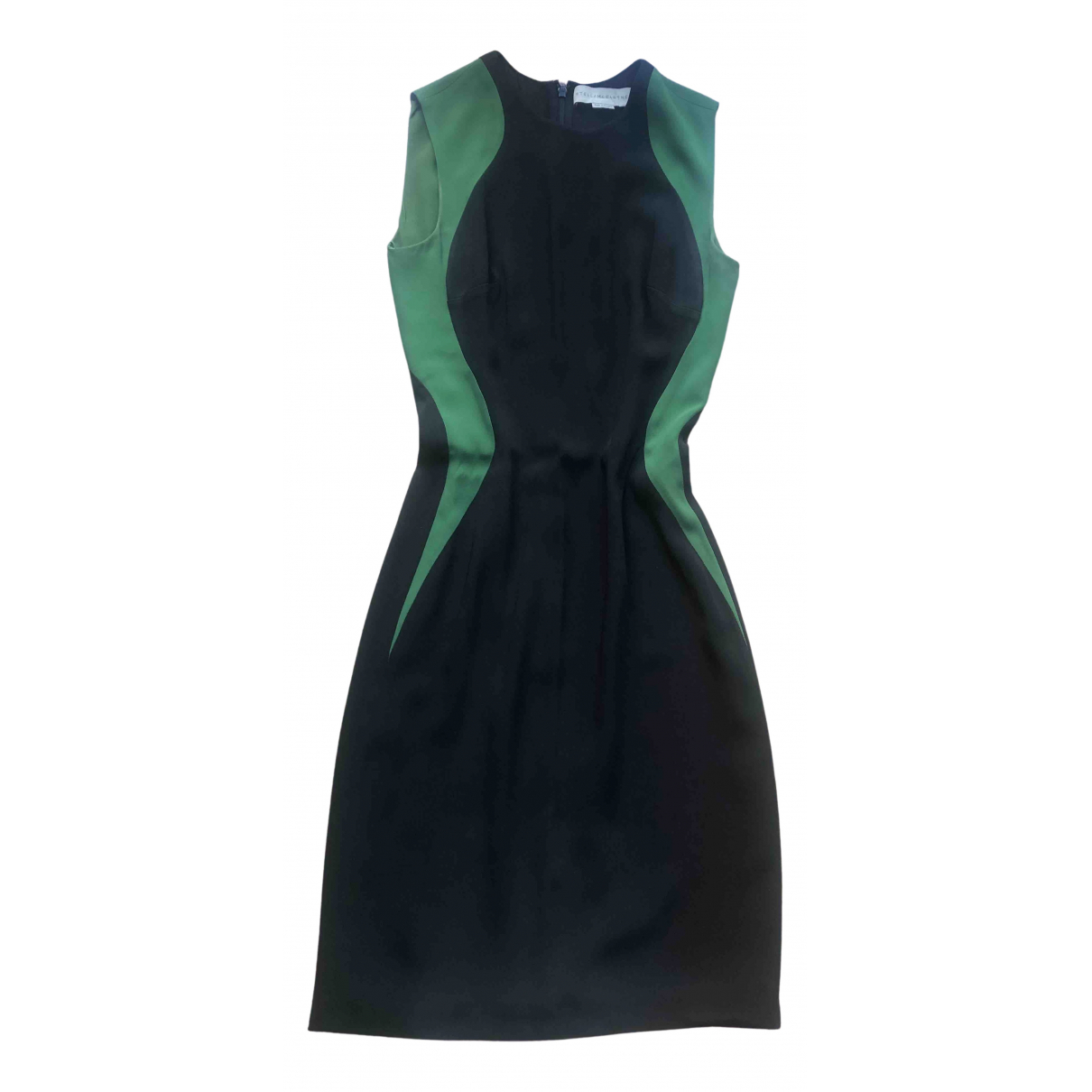 Stella Mccartney N Black dress for Women 38 IT