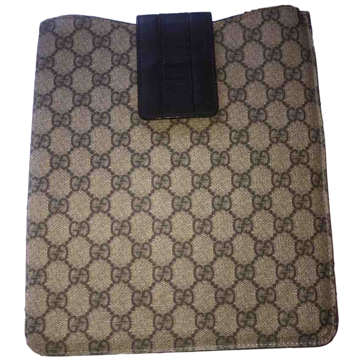 Gucci \N Brown Cloth Accessories for Life & Living \N
