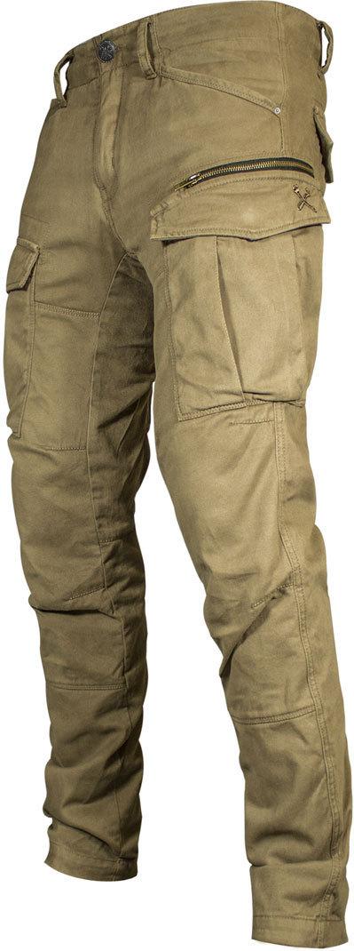 John Doe Cargo Stroker Camel XTM Jeans Motorista  30/34