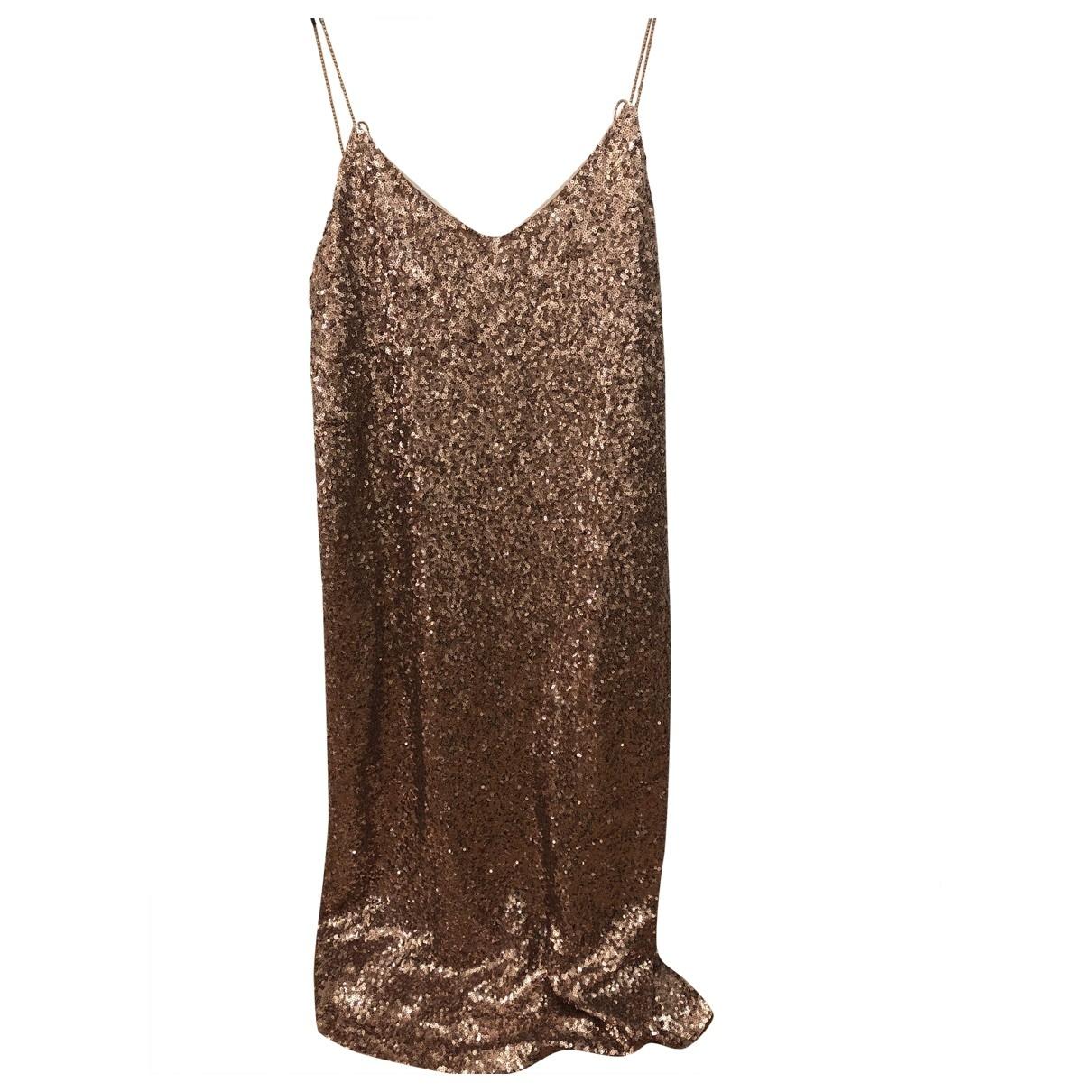 Zara \N Glitter dress for Women S International