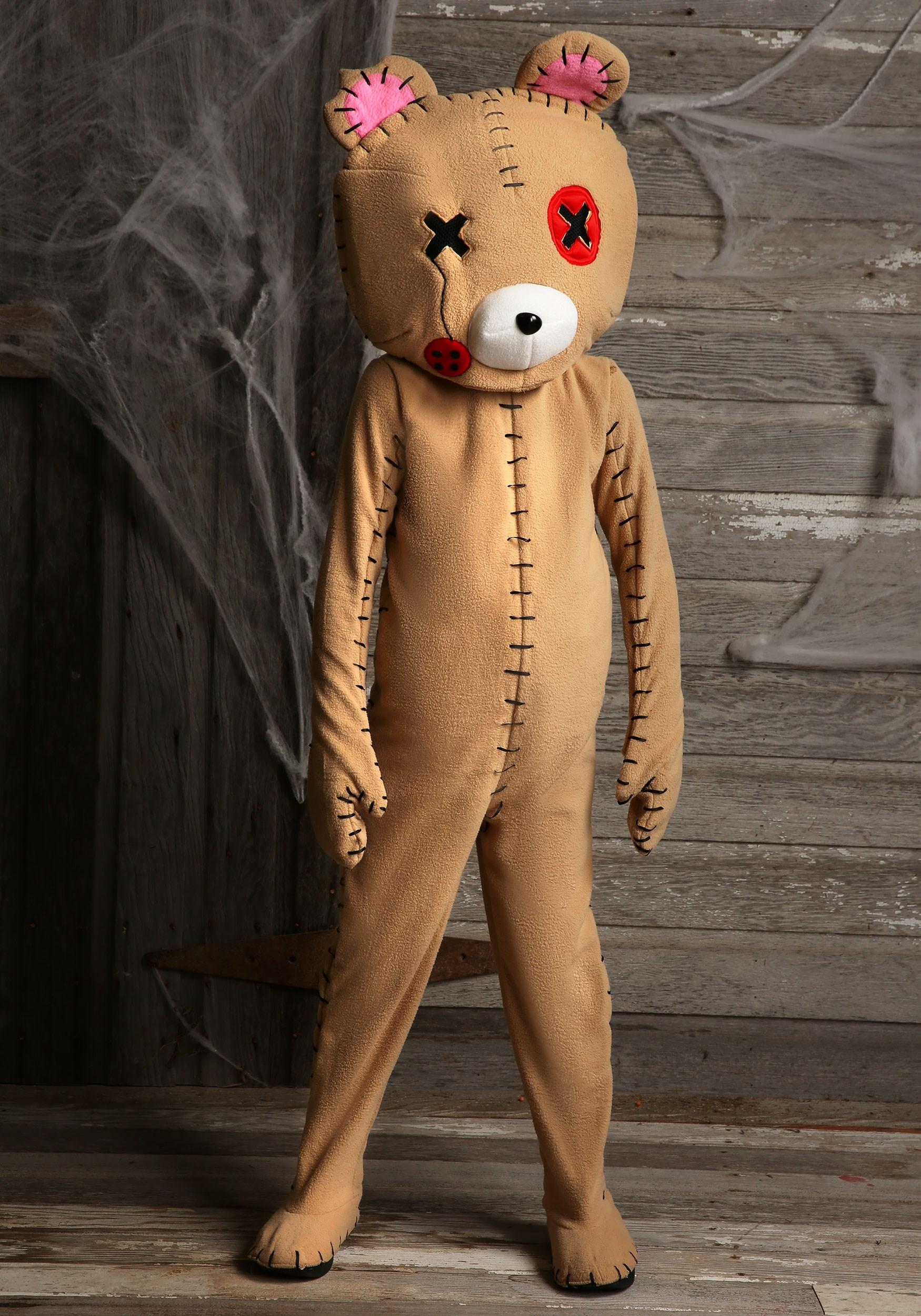 Kid's Costume Lifeless Bear