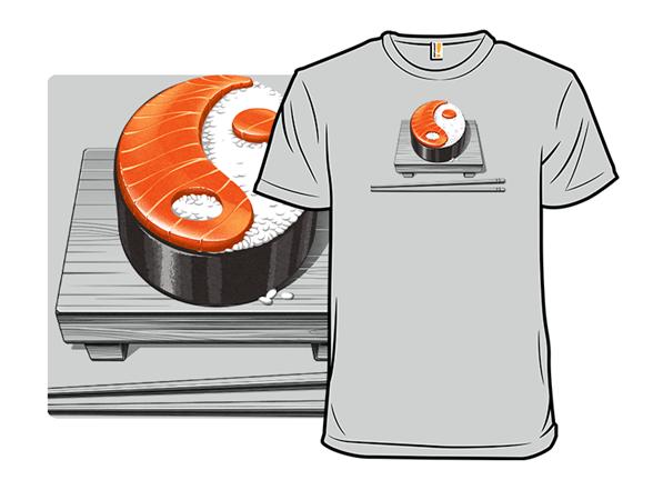 Feng Sushi T Shirt