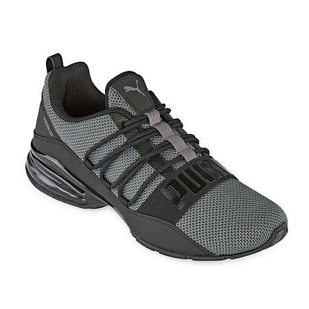 Puma Cell Regulate Mens Training Shoes, 12 Medium, Gray