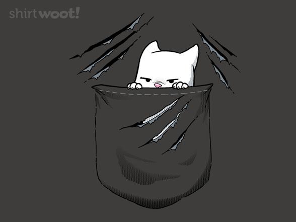 Rip T Shirt