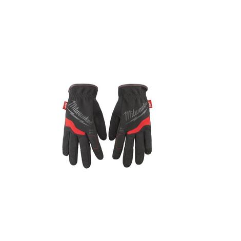 Milwaukee Free-Flex Work Gloves - M