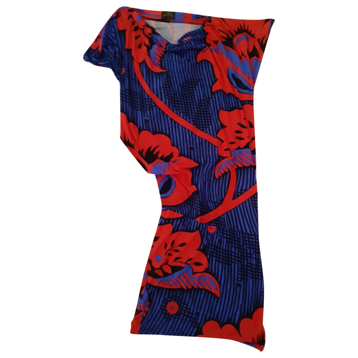 Vivienne Westwood Anglomania \N Multicolour dress for Women S International