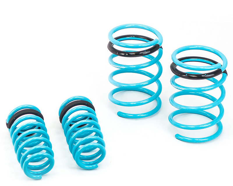 Godspeed Project LS-TS-SN-0001 Traction-S Lowering Spring Kit Scion FRS 13-16