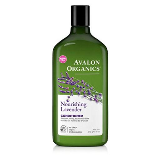 Organic Nourishing Conditioner Lavender, 32 Oz by Avalon Organics