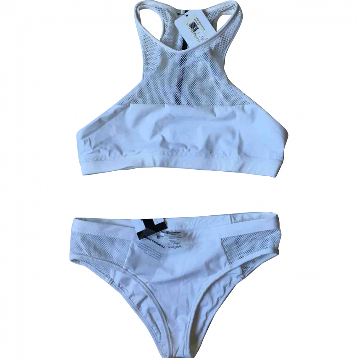 T By Alexander Wang \N White Swimwear for Women \N