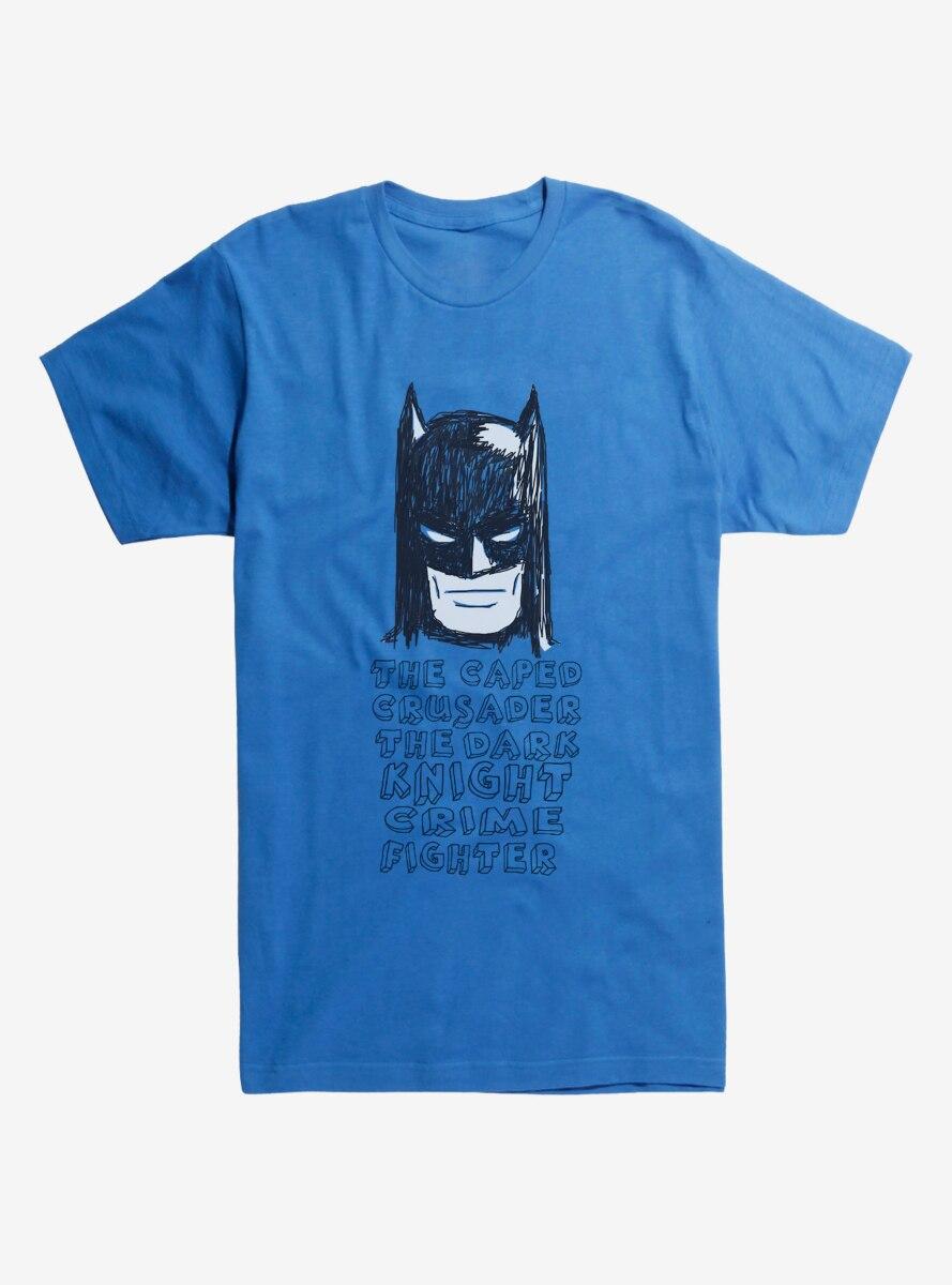 DC Comics Batman Dark Knight T-Shirt
