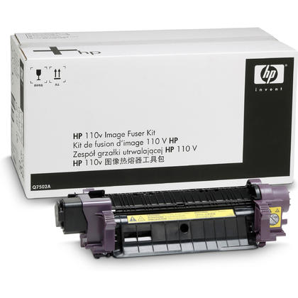 HP Q7502A Original 110V Fuser Kit