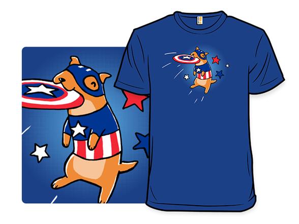 Captain's Companion T Shirt