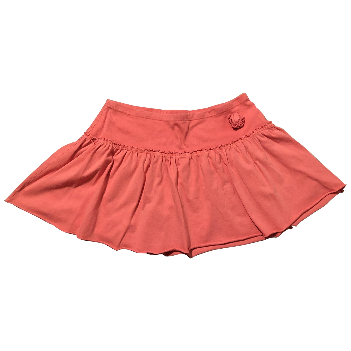 Zara \N Cotton skirt for Kids 16 years - M FR