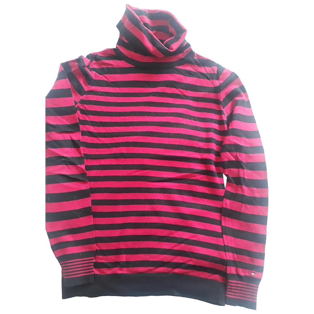 Tommy Hilfiger \N Multicolour Cotton Knitwear for Women 36 FR