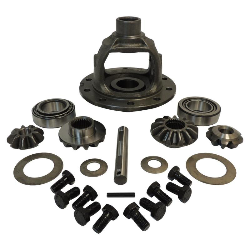 Crown Automotive 68035574AA Jeep Replacement Standard Rear Differential Case Kit for JK Wrangler w/ Dana 44 Rear Axle Jeep Wrangler Rear 2007-2017
