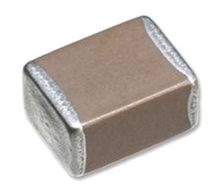 TDK 1812 (4532M) 100μF Multilayer Ceramic Capacitor MLCC 10V dc ±20% SMD C4532X5R1A107M280KC (5)