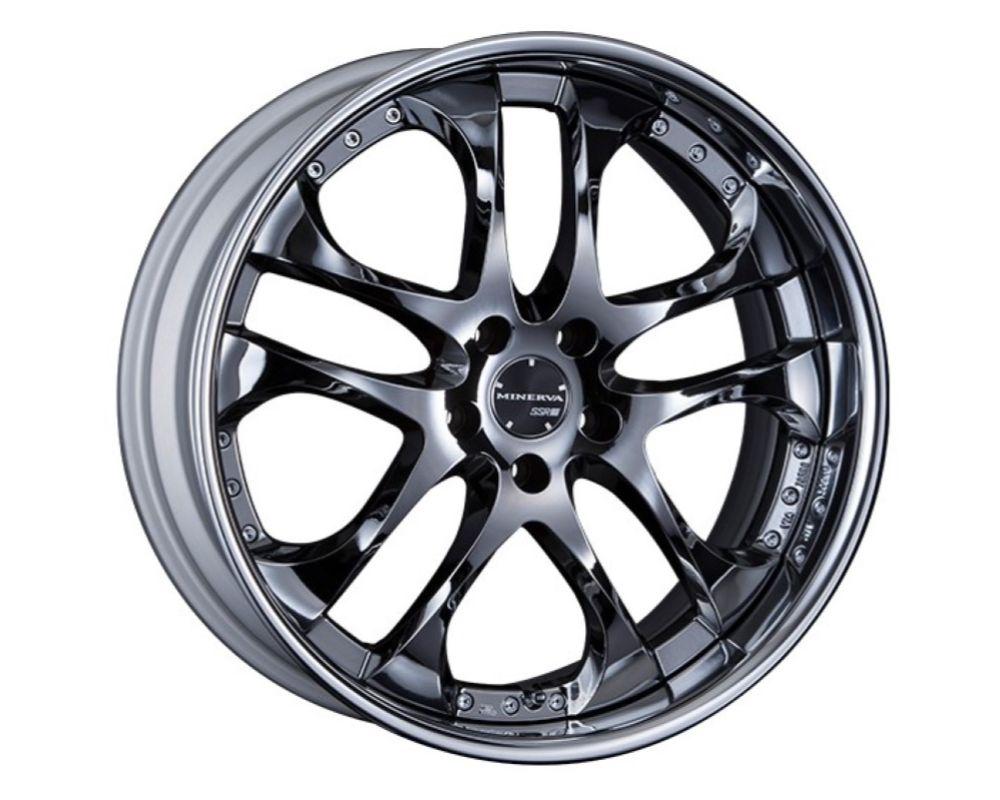 SSR Minerva Wheel 20x10