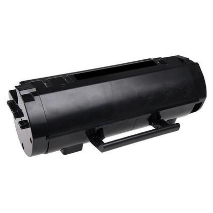 Compatible Lexmark 51B1000 cartouche de toner noire - boîte économique