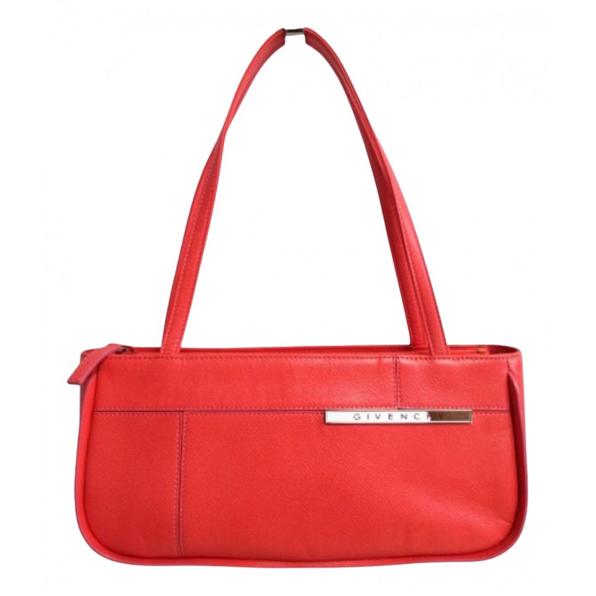 Givenchy \N Pink Leather handbag for Women \N