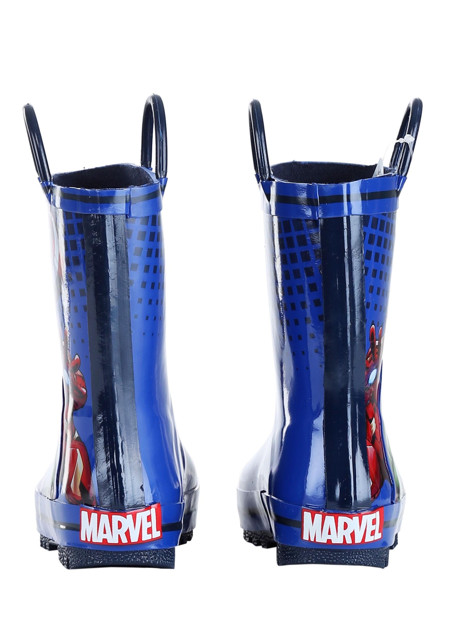 Avengers Child Rain Boot